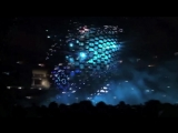 U2 Zooropa (360 Live From Baltimore) Multicam 720p By Mek with U22s Audio