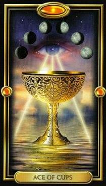 КАРТА «ЧАША» ДЛЯ МИРА ДЛЯ ПРАКТИКОВ. Ритуал Инги Хосроевой RmPo4KYCdto