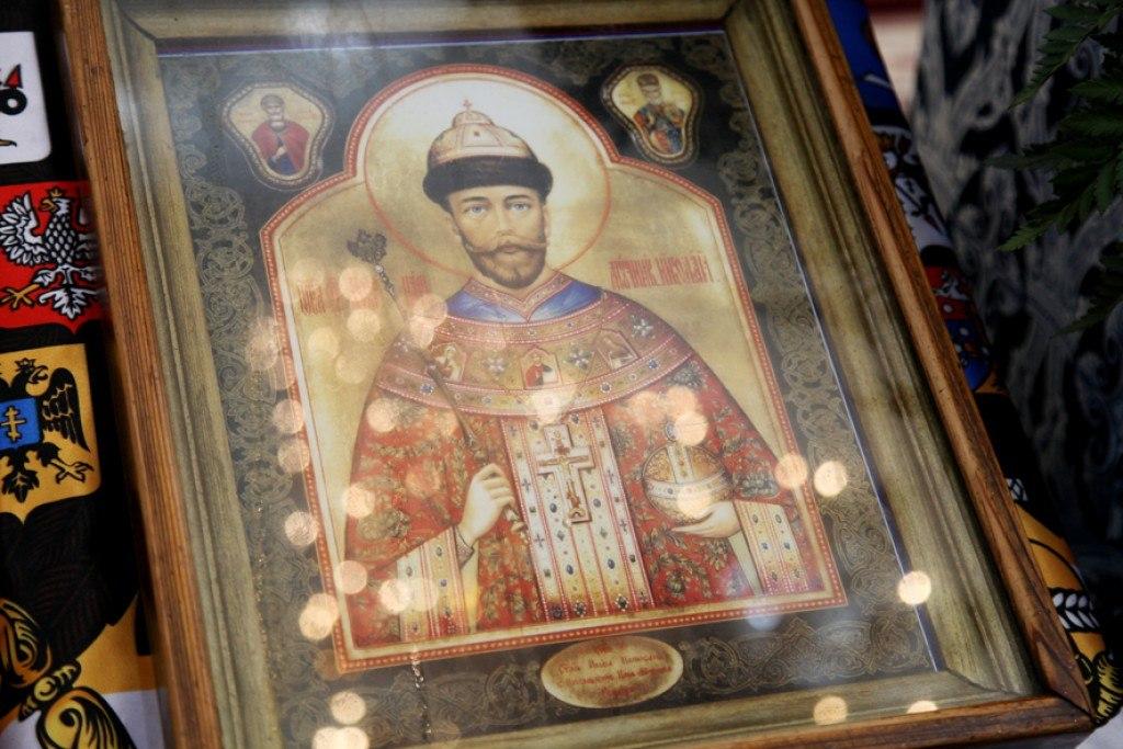 В день 150-летия рождения святого Страстотерпца Николая Второго богослужение в Никольском храме г.Биробиджан возглавит Владыка Ефрем