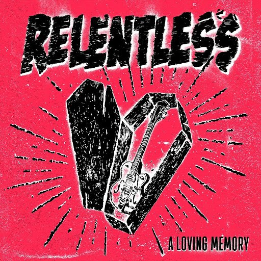 Relentless альбом Without Surrender (single from album A Loving Memory)