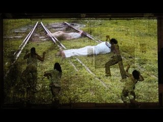 Mill Town -(excerpts) a site-specific collection of media & performances- Stephan Koplowitz