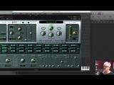 FaderPro - Tech House Masterclass w D.Ramirez 01