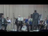 Энди Кларк Дальняя дорога Любительская запись с концерта 4 ноября