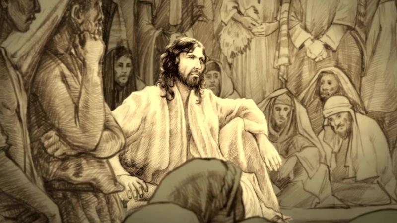 Библейские притчи. 2009