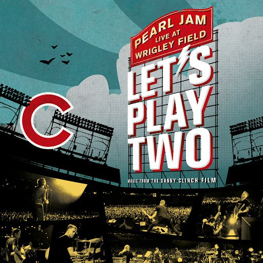Pearl Jam альбом Let's Play Two (Live / Original Motion Picture Soundtrack)