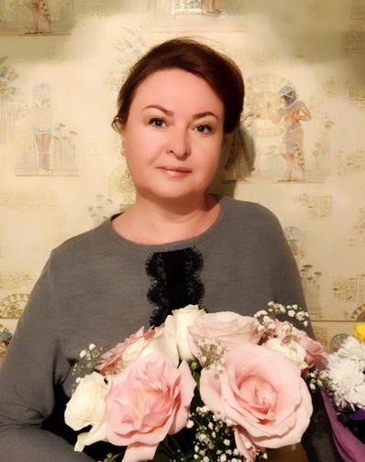 Наталья Шевелева