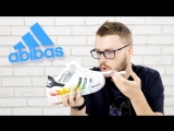 Wylsacom Aliexpress_ купили фейковый Adidas и настоящий Xiaomi