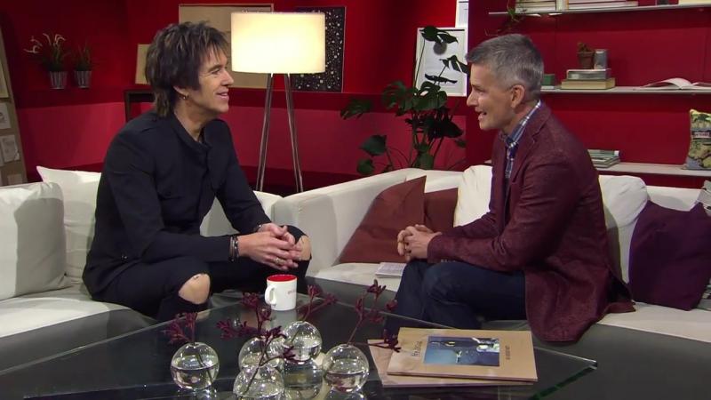Per Gessle interview Go´kväll 25 11 2017