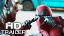 DEADPOOL 2 Wade Explains Sex Trailer NEW (2018) Ryan Reynolds Superhero Movie HD