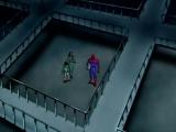 Человек-Паук 1994 3 серия (3 сезон)