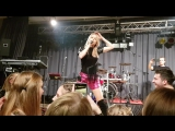 Melissa Naschenweng - Stargast Kärntner Ball 2018 - Liebenfels - Zruck zu dir