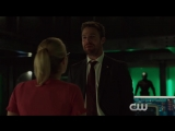Arrow - Brothers in Arms Trailer - The CW