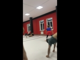 Fight club Steel | Бойцовский клуб