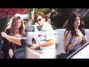 13 июля 2013 покидая свой дом Калабасас штат Калифорния 2013