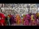 MV-PMV-Bebe Rexha fet. Nicki Minaj-No Broken Hearts-be MlpLaverTide -.mp4