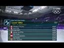 Конькобежный спорт. Шорт-трек 500 м. Квалификация (Хайлайт)