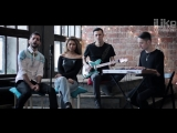 Naughty Boy - Runnin (Lose it All) feat. Beyonce Arrow Benjamin by iLike Cover Band (1)