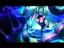 DJ Sona Kinetic _ Login Screen - League of Legends