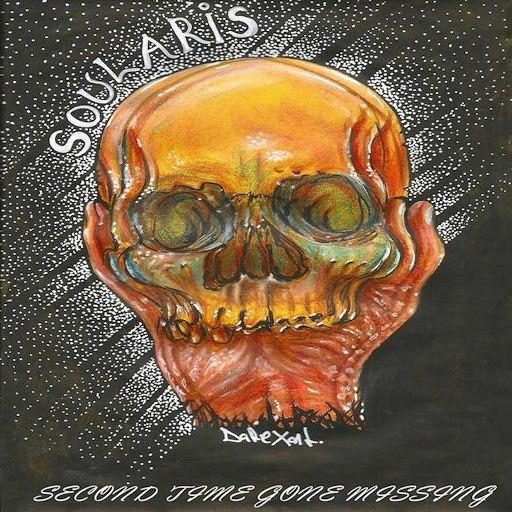Soularis альбом Second Time Gone Missing