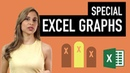 This Excel Chart will grab your attention (Infographic template included)