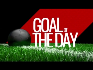 Goal of the Day - Stop! Only top quality touches allowed - Alt! Sono consentiti solo tocchi di qualit
