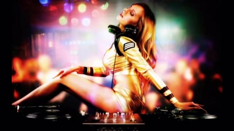 Краски А я вела себя так доверчиво DJ Dimka Remix