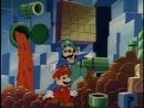 Приключения братья Марио 3 Приключения няньй