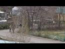 видео содержит сцены насилия