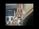Dalida Alain Delon - Слова, слова ...(Remix)