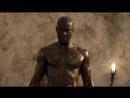 Спартак Кровь и Песок Эномай рассказывает про Смертную Тень и как он опасен