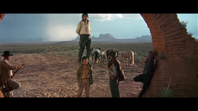 Once upon a time in the West (1968) - Final duel (HD).mp4