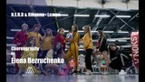 N.E.R.D &amp Rihanna - Lemon. Choreography by Elena Bezruchenko. All Stars Dance Centre 2018