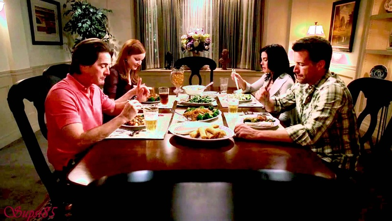 Desperate Housewives: I Come to You in Pieces -- Bree, Lynette, Gaby Susan through seasons 1-8