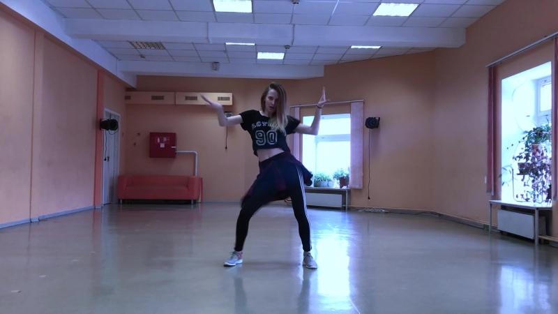 Miyagi Эндшпиль – I Got Love (ft. Рем Дигга) choreo by Ira Belyakova