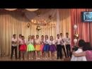 Выпускной танец 9-A класс