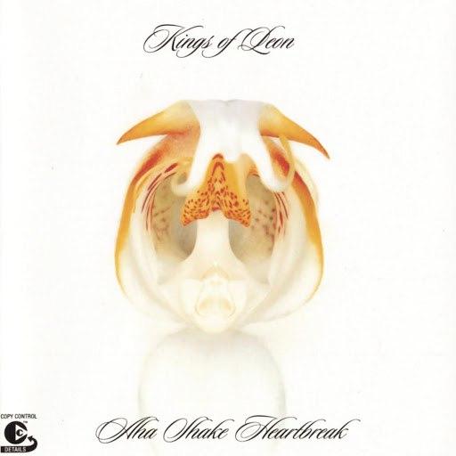 Kings Of Leon альбом Aha Shake Heartbreak