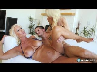 Порно эрика лаурен порно смотреть викки медина