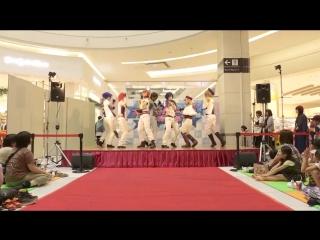Uta no Prince-sama 【Stage☆ON】浦和美園コスプレパフォーマンスフェスタ