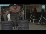 Майк Васкес. Схема питание до, во время и после воркаут тренировок - ДЕНЬ 7