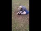 Brutal Girl Fight 2 _ Emo Love Song