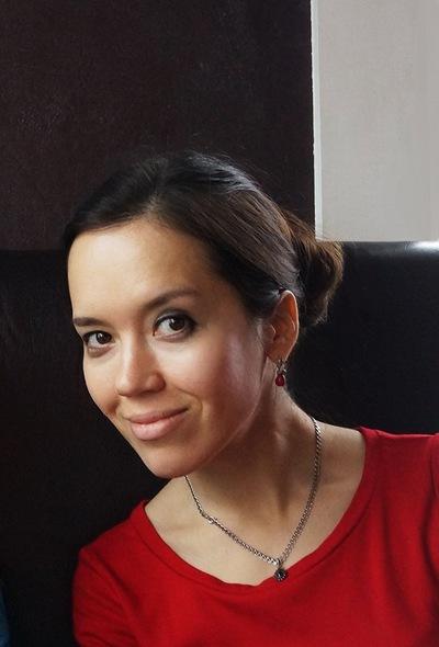 Антонина Васина