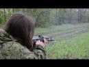 Посвящена женщинам Милиции Донбасса_Dedicated To Women Militia of Donbass