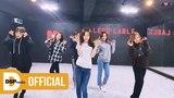 APRIL(에이프릴) - BEEP 직캠ver. Choreography Video