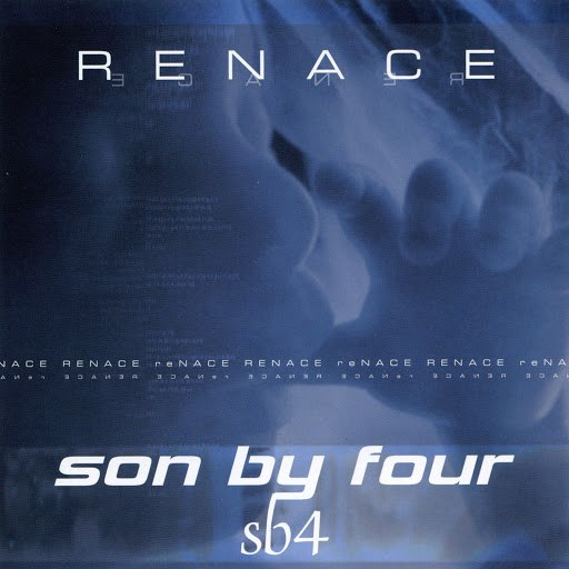 Son By Four альбом Renace