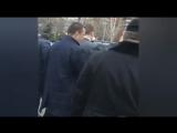 «Уезжай отсюда, не нужен ты нам»: как дети провожали Путина в Махачкале