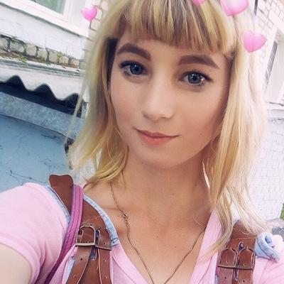 Алёна Винницкая