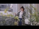 CM Aragaki Yui - Meiji 30sec - 2018.03.19