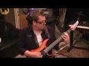 MOTLEY CRUE - KNOCK EM DEAD - Guitar Lesson by Mike Gross