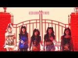 l Melting l Red Velvet - Bad Boy English Version (рус.саб)