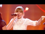 Taylor Swift - 22 (Live at Let's Dance For Comic Relief 2013)